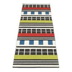 James Colour -matto - 70x120 cm - Pappelina