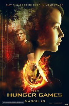 The Hunger Games - Thai Movie Poster