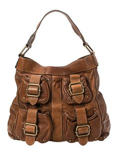 So digging the hobo bags right now...