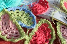 little woollie: crochet