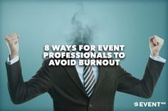 Tired and unmotivated all the time? Learn the signs of burnout and how event planners can avoid it. Burnout is a common occurrence in many creative fields, including event planning. As planners, we run the gauntlet of stressful situations: financial decisions and their impact, long hours, difficult people, lots and lots of decisions, extreme levels …