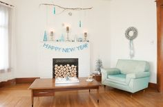 House of Turquoise: Happy New Year!!