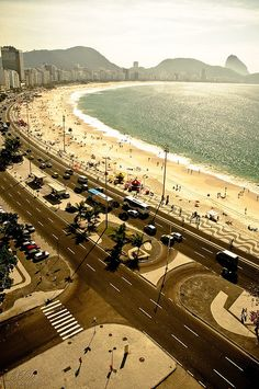 Copacabana, Rio de Janeiro, Rio de Janeiro