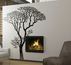 Fabulous Wall Decals For Every Room In Your Home. Click on the picture to read the article.