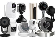 Wireless home security camera reviews, buying guide: 6 cameras tested