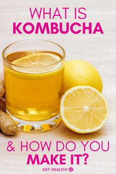 Have you heard all about kombucha, but aren't sure what it is? Are you a kombucha buyer who wants to learn how to make it? Check out this blog to get all of your kombucha-related questions answered!