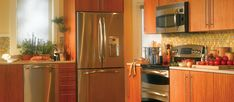 100+ Ovens for Small Spaces - Modern Interior Paint Colors Check more at http://www.freshtalknetwork.com/ovens-for-small-spaces/