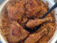 ארוחת צהריים נהדרת לילדים ולכל המשפחה. אורז אדום בסיר אחד עם עוף שמקבל את טעמי העוף והופך לטעים במיוחד. מתכון עירקי לאורקז אדום עם עוף צלוי.