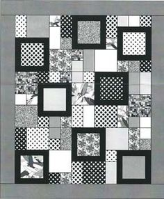"""Won this pattern this weekend and can't wait to make it ;)  Quilt N Go 