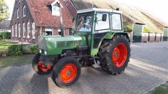 ≥ Fendt 106 LS - Agrarisch | Tractoren - Marktplaats.nl