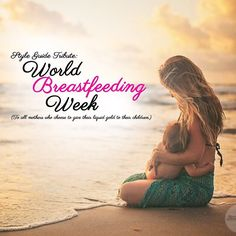 World Breastfeeding Week, Style Guides, Mothers, Chic, Children, Instagram Posts, People, Women, Fashion