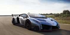 25 of the Fastest Road Cars Ever Made