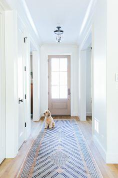 Kate Marker Interiors | Grant Residence