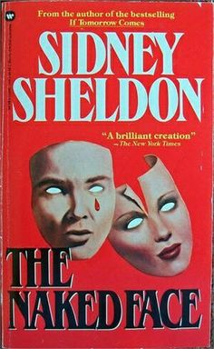 The Naked Face ** by Sidney Sheldon