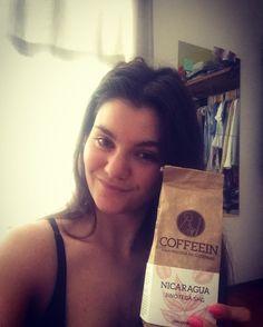 COFFEEIN káva. Nie je káva ako káva.  To, že si ľúbim ráno vypiť šálku…