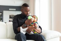 9 Reasons Your Wife Is the Real MVP! What I Learned by Being on Daddy Duty!