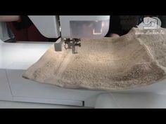 Formation Stecker - Broderie Mylar - YouTube