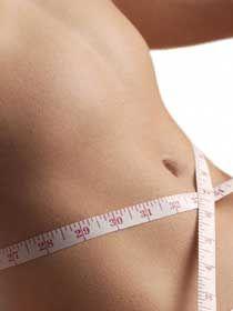 mesurer et perdre son tour de taille