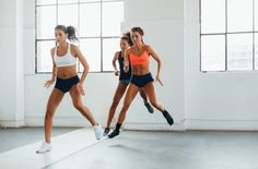 These are the best fitness studios in the country, according to Yelp