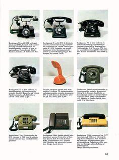 Telephones II