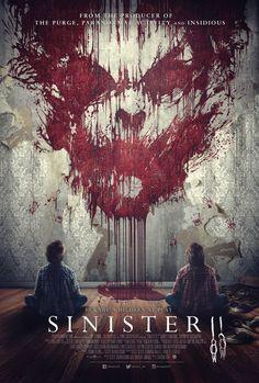 Sinister 2 New Poster