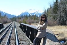 Travel Guide: A Weekend in Banff.