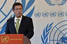 Centre d'actualités de l'ONU - A Genève, l'ONU appelle à l'abolition universelle de la peine de mort