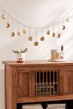Moon Banner | Urban Outfitters | Home & Gifts | Home Furnishings | Decorative Accessories #urbanoutfitterseu #uoeurope