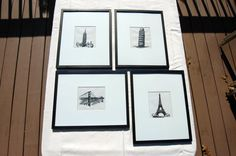 All Around the World by embrant on Etsy, $140.00