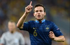CABAYE, Yohan   Midfield   Newcastle United (ENG)   @YCabayeofficiel   Click on photo to view skills