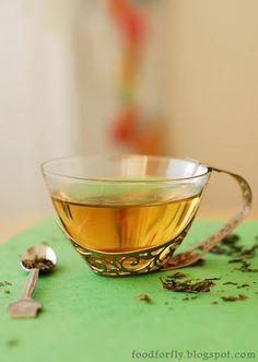 Антицелулитен чай от джоджен