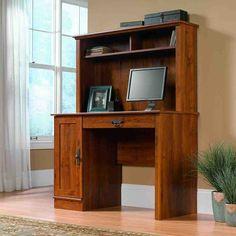 Oak Computer Table