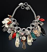 Coreen Cordova necklace