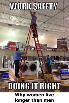 why women live longer than men - Google Search