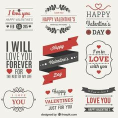 54 New Ideas Flowers Gift Valentines Heart Cards Saint Valentine, Valentine Heart, Happy Valentines Day, Valentine Gifts, Happy Love, Are You Happy, Just For You, San Valentin Vector, Valentines Design