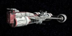Republic Consular class light cruiser during the clone wars. Nave Star Wars, Star Wars Rpg, Star Wars Ships, Star Wars Clone Wars, Star Trek, Spaceship Concept, Concept Ships, Republic Cruiser, Star Wars Spaceships