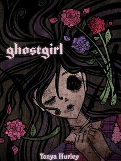 ghostgirl fanart