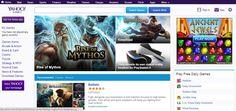Yahoo anuncia Yahoo Games Network y un nuevo Yahoo Classic Games