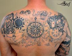 one piece tattoo - Google Search