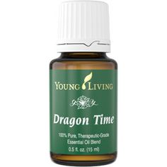 Essential Dreamers: Dragon Time Essential Oil Blend - for more info, go to www.essentialdreamers.com