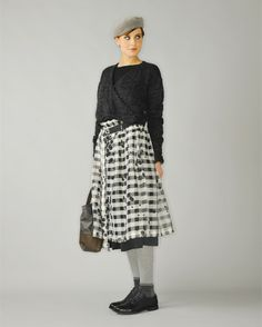 LILITH : lookbook automne-hiver 2012-2013