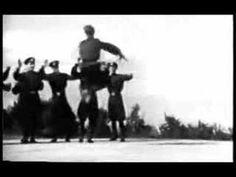 CRAZY Russian DANCE