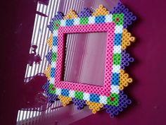 Frame beads Perler® | Gallery