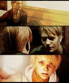 Silent Hill.