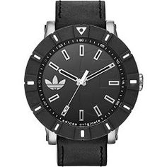 adidas originals Watches Men's Amsterdam Watch