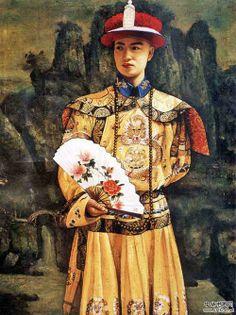 Wang Junying09
