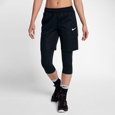 Nike Dry Essential Women's Basketball Shorts - S Adidas Basketball Shoes, Wsu Basketball, Basketball Equipment, Basketball Floor, Basketball Stuff, Rules For Kids, Nike Under Armour, Boys Summer Outfits, Cute Comfy Outfits