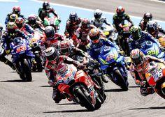 Jerez 06/05/2108 The Championship, Dirtbikes, Valentino Rossi, Road Racing, Motogp, Ducati, Motorbikes, Manchester, Vehicles