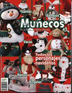 Muñecos de la mano de gloria fuentes 1 - Nena Coqueta - Álbumes web de Picasa