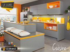 Cuisine équipée Design Et Moderne Ou Sur Mesure Rabat, Maroc   Magasin  Du0027électroménager